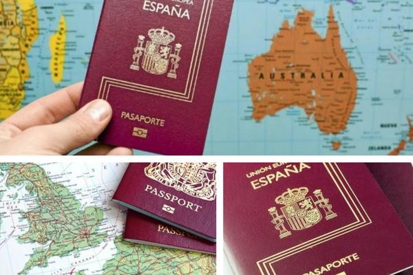 como renovar tu pasaporte urgente