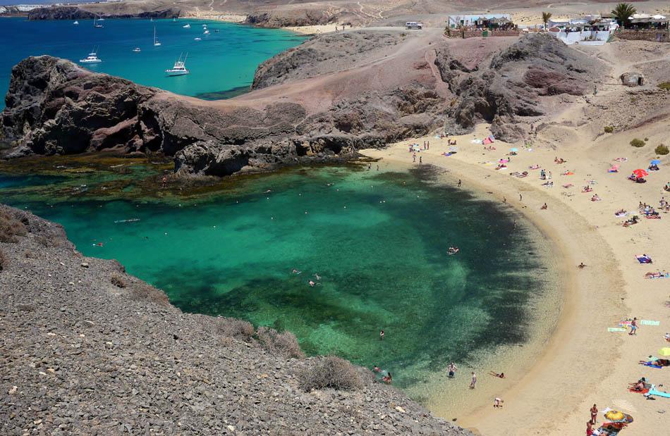Ofertas De Vacaciones En Canarias