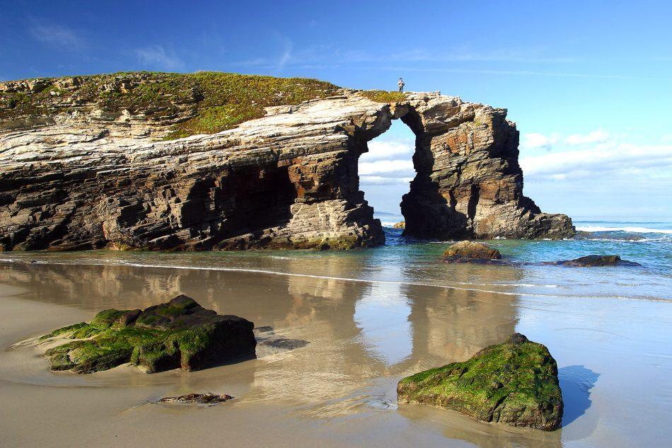 Vacaciones en Galicia y Norte de Portugal